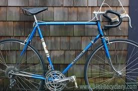 peugeot road bike 58cm 1972 peugeot px 10 vintage road bike all original blue