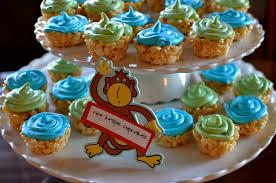 friday photos monkey see monkey do u2014 a gluten free baby shower