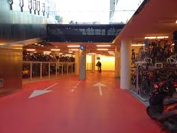 Garage For Cars by The Netherlands Bicycle Insurance Fietsverzekering A Kid At