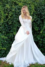 modest wedding dress alta moda bridal modest wedding dresses