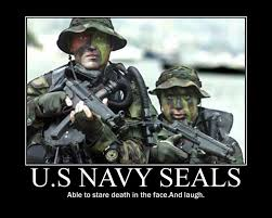 Navy Seal Meme - u s navy seals motivational poster by killeractual on deviantart
