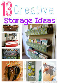 creative storage 13 creative storage ideas for your home the taylor house