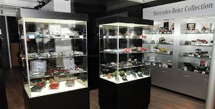mercedes accessories store top ten best displays at the 2015 canadian international auto