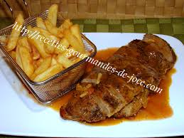 cuisiner un filet de canard filets de canard marinés cuisson cocotte sauce aillée