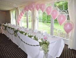 wedding balloon arches uk balloons balloon decor services busy bee events chair