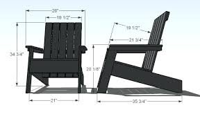 chaise adirondack chaise adirondack cedar chair kits chaise adirondack a vendre