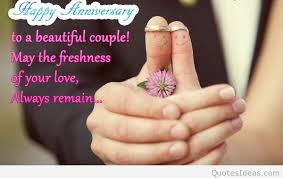 Happy Anniversary Best Wishes Messages Happy Anniversary Wishes Quotes Messages On Wallpapers