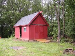 backyard shed wood or plastic bogleheads org