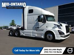 commercial truck for sale volvo new 2018 volvo vnl 670 for sale maple on