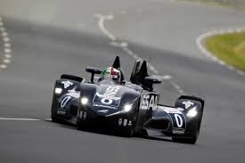 nissan race car delta wing and you thought the juke was weird right image courtesy