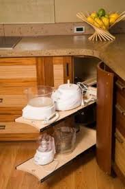 Kitchen Appliance Storage Ideas Kitchen Aid Mixer Storage Ideas Hardware Is About 90 On Amazon