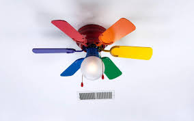 kids ceiling fans with light 3251 intended for childrens lights