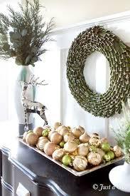 461 best blogger christmas house tour images on pinterest