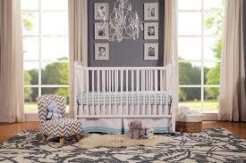 Jenny Lind Crib Mattress Size by Amazon Com Davinci Jenny Lind Stationary Crib White Baby