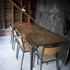 Industrial Dining Room by Dining Room Rejuvenate The Dining Table In Your Dining Room With