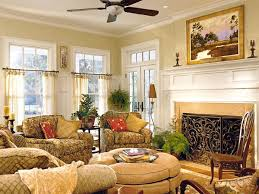 Comfortable Relaxing Family Room MyHomeIdeascom - Comfortable family room