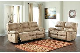Fabric Recliner Sofa by Reed Two Tone Recliner Sofa Leather And Fabric Recliner Chairs
