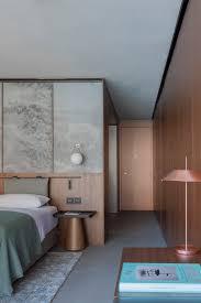 Hotel Bedroom Designs by Il Sereno Por Patricia Urquiola Patricia Urquiola Contemporary