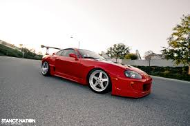 widebody supra mk4 lrg soup itb toyota supra stancenation form u003e function