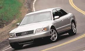 images of audi s8 2001 audi s8 road test review car and driver