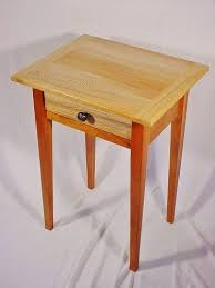 shaker style side table 27 best shaker style images on pinterest shaker style small