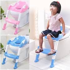 amazing3 in 1 baby potty training toilet chair seat step ladder