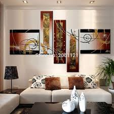 brown wall painting promotion shop for promotional brown wall
