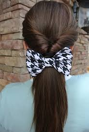 hairstyles ideas easy bow hairstyles step by step cute bows