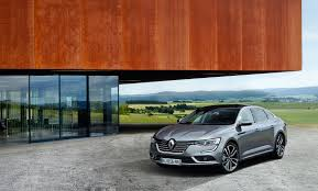 renault talisman estate the passat from paris gets practical renault talisman estate