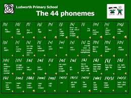 si ge d activit b b the 44 phonemes
