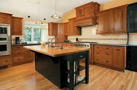 Craftsman Kitchen Cabinets Kitchen Cabinets Craftsman Style Craftsman Style Kitchens For