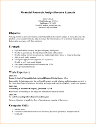 financial modelling resume analyst resume example business proposal templated business analyst resume example financial research analyst resume example