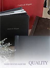 Professional Wedding Photo Albums Wedding Albums Professional Wedding Photo Albums Storybook