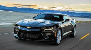 chevy vehicles 2016 2016 chevrolet camaro turns up the heat during a drive to death