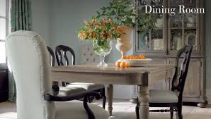 Round Dining Room Set Dining Room Bernhardt