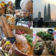 journal cuisine south america cuisine at fuego troika sky dining klcc my food