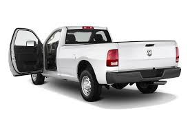 Dodge Ram Truck Generations - 2012 ram 2500 reviews and rating motor trend