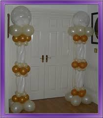 wedding balloon arches uk wedding party balloons balloon decorations for your wedding