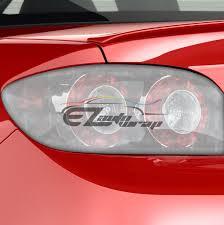 glitter car matte glitter clear taillight headlight tint film ezauto wrap