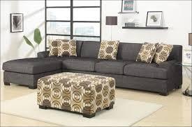 gray sectional sofa decor oval brown traditional iron rug small