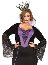 halloween witch costume for women plus size