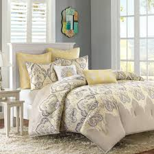 Blue Full Comforter Set Bedroom Magnificent Bohemian Bedding Twin Xl Gray Ruffle Bedding