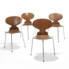 scandinavian furniture furniture fabulous wooden ant chairs with metal leg by arne