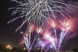 monster truck show grand rapids mi fireworks will light up the sky over michigan town for 5 nights