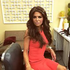 brandi house wives of beverly hills short hair cut lisa rinna gets extensions in response to brandi glanville s hair diss