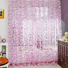 Walmart Sheer Curtain Panels Cheap Door Curtains Walmart Find Deals On Within Sheer Curtain