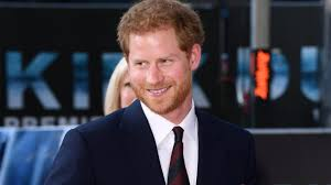 Prince Harry by Prince Harry Has Made Special Travel Arrangements For Meghan Markle
