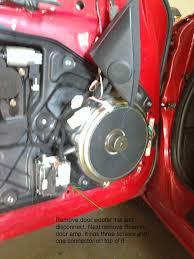 nissan altima 2005 door panel removal diy bose speakers in the doors not working 1 67 relay fix