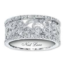 Kay Jewelers Wedding Rings For Her put a ring on it neil lane talks the biggest bridal jewelry
