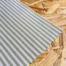 striped home decor fabric olive green fabric green stripe pinstripe fabric upholstery